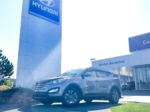 2013 Hyundai Santa Fe Sport 2.0T AWD Premium