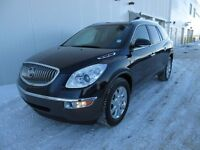 2012 Buick Enclave CXL AWD Leather/Sunroof/Nav Contact Ryan