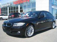 2011 BMW 3 Series 328I XDRIVE PREMIUM GARANTIE JUSQU'AU 15 JUIN