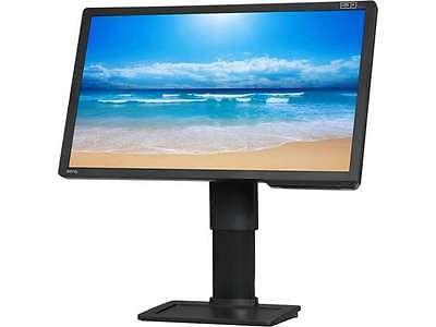"""شاشة ليد جديد BenQ XL2411Z Black 24"""" 144HZ 1ms (GTG) Gaming Monitor, Height &Pivot Adjustable,"""