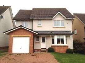 4 Bedroom Unfurnished House to Rent in Kingswells, Aberdeen