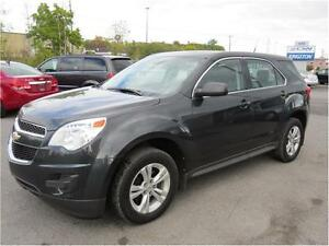 2012 Chevrolet Equinox LS, Bluetooth, Cruise Control, Hitch Kingston Kingston Area image 4