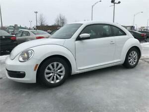 2015 Volkswagen Beetle TSI *73,000KM* AUTOMATIQUE MAGS
