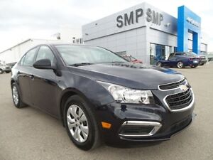 2016 Chevrolet Cruze Limited LS 1.8L 4Cyl - PST Paid, Automatic,
