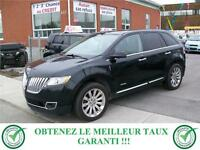 LINCOLN MKX LIMITED 2011***85$/SEM***