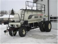 Bourgault 6550 SST Air Tank