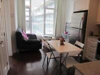 Cozy 41/2 in downtown MTL, 5 appliances included, next to Metro