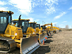 Interested in Heavy Equipment ? Come get certified with us ! Gatineau Ottawa / Gatineau Area image 5