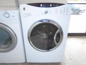 GE WASHER / LAVEUSE GE