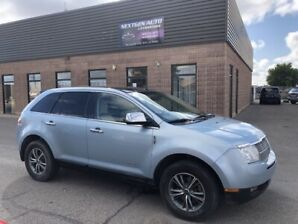 2008 Lincoln MKX sport utility