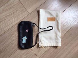 Radley Black Leather - Purse/Bag