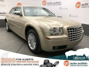 2010 Chrysler 300 Touring - Leather - Sunroof