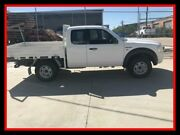 2008 Ford Ranger PJ XL Super Cab 5 Speed Manual Utility Fyshwick South Canberra Preview
