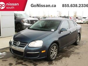 2006 Volkswagen Jetta Sedan 2.5L, AUTO, LEATHER, SUNROOF, HEATED