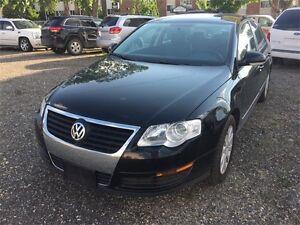 2010 Volkswagen Passat 2.0T (2 Year Warranty Included)