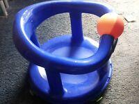 Baby Bath-Tub support