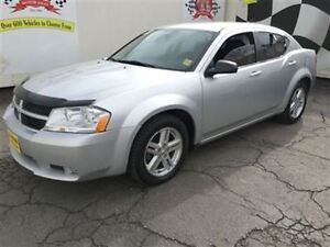 2009 Dodge Avenger sxt Berline