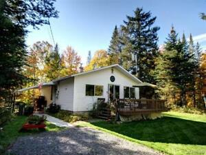 Charming country house for rent near Morin Heights