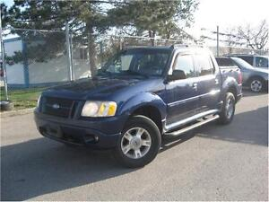 2004 Ford Explorer Sport Trac 4x4 MINT CONDITION******WE FINANCE