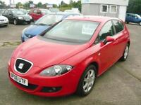 2006 Seat Leon Stylance Only 88K Miles!! 1.6