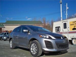 LOW MILEAGE! 2010 Mazda CX-7 GX NEW BREAKES NEW TIRES -FINANCING