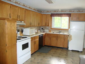 FURNISHED HOME RENTAL FOR CONTRACTORS-MAY 1