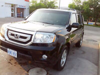 2009 Honda Pilot EX Mint Condition Safety Certified