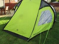 3 MAN HI GEAR TENT