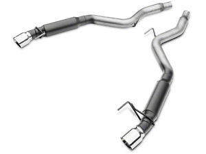FLOWMASTER OUTLAW AXLE BACK EXHAUST