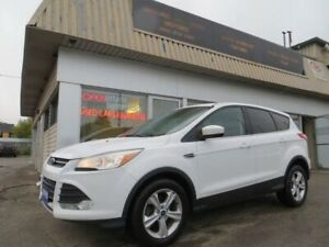 2013 Ford Escape ECOBOOST, ALLOYS, BLUETOOTH,ALL POWERED