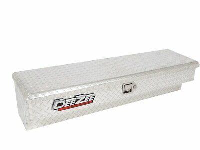 For 2011-2019 Ram 1500 Bed Side Rail Tool Box Dee Zee 22528ZS 2012 2013 2014