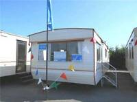 Static caravan holiday home skegness not haven or ingoldmells
