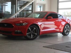2015 Ford Mustang GT-Backup Camera-Push Button Start
