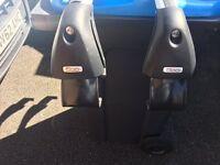 Fiat roofbars genuine 500L