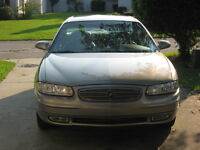 2002 Buick Regal LS (FULLY LOADED)..... **REDUCED**
