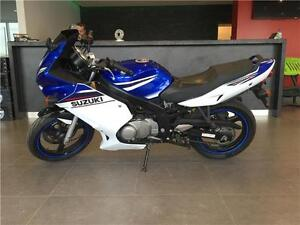 2007 SUZUKI GS500F!!$33.84 BI-WEEKLY WITH $0 DOWN!! CERTIFIED!!