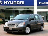 2008 Honda Odyssey DX Passenger Van