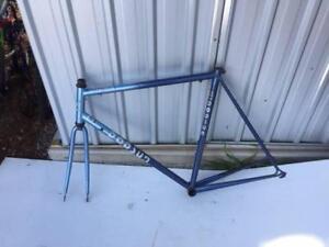 Bicycle Frames Huge Range of used Frames