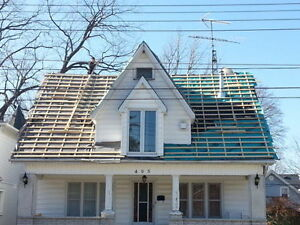 Metal Roof, Best Prices, Free Quotes, Installations, Clean up London Ontario image 2