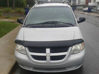 2004 Dodge Caravan automatique ***95000km***