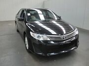 2013 Toyota Camry ASV50R Altise Ink 6 Speed Automatic Sedan Moonah Glenorchy Area Preview