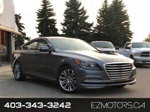 2016 Hyundai Genesis AWD|ANDROID AUTO|APPLE CARPLAY|$224 BWK