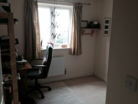 single room in shared house £325pm Rush Hill Area