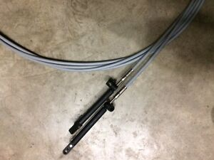 Mercury Gen-2 Shift cables