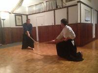 Learn Japanese Swordsmanship