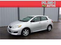 2010 Toyota Matrix ***Fuel Efficient Hatch***