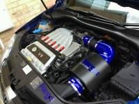 Vw r32 forge intake