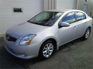 2012 NISSAN SENTRA (ROLL THE DICE FOR EXTRA SAVINGS!)