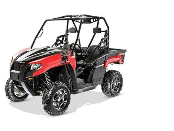 Used 2015 Arctic Cat PROWLER 700XT