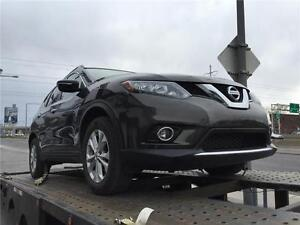 2014 Nissan Rogue SV-FULL-AUTO-MAGS-TOIT OUVRANT